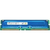 Samsung MR18R0828AN1-CG6 0106 128MB 8ECC 600-53 100. ECC Workstation Memory, 184-pin. 600 MHz. Refurbished.