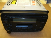 Hyundai CD, Cassette FM AM Tuner Receiver. H935. 00201F9000. H-035YLN (F/U) Refurbished.