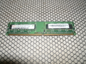 Hynix HYMP564U64CP-Y5 AB 512 MB Desktop Memory. 1Rx8 PC2-5300U-555-12. 512MB. R01748104117H72505665HY. Refurbished.
