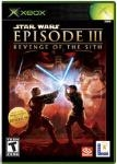 Star Wars Episode III, Revenge of the Sith. In the Star Wars: Episode III video game, players will control all the Jedi abilities of both Anakin Skywalker and Obi-Wan Kenobi, maneuvers.