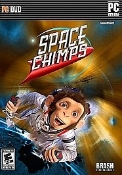 890181002524 Space Chimps DVD Game. 10+ for everyone. UPC: 890181002524. PC Game. Brash Entertainment.