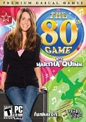 The 80's Game with Martha Quinn. Mumbo Jumbo. 1020-10326 102010326. 811930103262. Takes you back to the days of hot pink leg warmers, new wave hairstyles and acid-wash jeans!