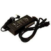 Gateway Liteon Lite-on Genuine Original PA-1900-04 Laptop AC Adapter. Power Cord for North America. Input: 100-240V, 50/60Hz. Output: 19V, 4.74A, 90W. Connector: 5.5 mm / 2.5 mm. 3 prong. Used. Pulled from a working laptop.