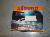 Asound 4-Port USB Hub. HB-018. ASU011202902.