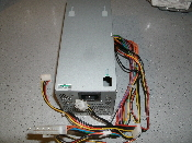 IBM HP-L1607F3P Power Supply Desktop Power Supply 160 Watt. Pulled from a working desktop computer. HIPRO.
