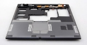 Dell 0R6489 D400 D410 Palmrest Assembly with TouchPad. Refurbished. Pulled from working laptop. BA75-01484A. R6489