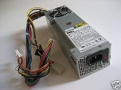 Dell HP L161NF3P 160 Watts Small Form Factor Power Supply. Dell Dimension 4600C 4500S. Optiplex GX50 GX150 GX240 GX260 GX270 GX280.
