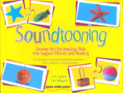 Soundtooning 24589 Develop Key Pre-Reading Skills that Support Phonics and Reading Skills. New. Four fun games that target phonological awareness, the #1 predictor of reading success. 708799245892.