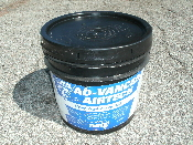Ad-Vanced Airtech Co-Adhesive 432. 4 Gallon Bucket. New. Letica