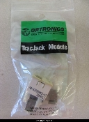 Ortronics OR-63730003-13 TracJack 8P8C, Traditional 110 Termination. New. Retail Package. CAT3. 568A/B. Ivory. UPC: 662875294566.