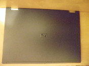 "HP Compaq New. 6070A0097001, 15.4"" LCD Top Back Cover. NX8000, NX8220, NX8230, NW8000, NW8240."
