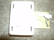 Ortronics OR-40400072 Tracjack Surface Mount Box. New. 662876398790. 078477869079.