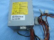 Delta DPS-125EB A. HP 0950-3708 Switchable ATX Power Supply 120 Watt for Vectra VL400, VL 400, VL600, VL 600 Desktop. DPS-125EB A. Delta Electronics Brand.