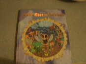 Booker T Washington High School 1999 Yearbook. Tulsa OK. 1999 Eternal Circle. Used. HTO-1039.