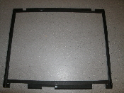 "IBM 04P3151 Front LCD Bezel. 14.1"". T Series. Refurbished. Pulled from a working laptop."