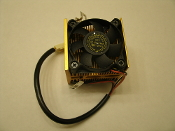 Cyber Cooler D50SM-12AS. The CPU Cooler. New. DC 12V. 0.08A. P lll, FC-PGA, AMD Socket A 462, K6, M ll, Socket-7. New.