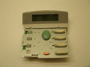HP RG5-5372-000 New. Control Panel. LJ 4000, 4050, 4100. Does not include the overlay. Replaces RG5-2666-000.