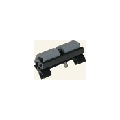 HP RB2-0717-000 Tray 1 Pickup Roller. New. HP Color LaserJet 4500 - Color LaserJet 4500DN - Color LaserJet 4500N - Color LaserJet 4550DN - Color LaserJet 4550HDN - Color LaserJet 4550N