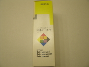 HP C3103A LaserJet Yellow Toner Bottle. New. 088698005828. HP Color LaserJet 5, HP Color LaserJet 5M. 128g.