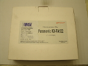 Panasonic KX-FA132 Compatible Fax Thermal Transfer Ribbon Cartridge. New. Brand: MSE. KX-FA132, KX-FP1000, KX-FP1050, KX-FP1150, KX-FP1200. 1 Cartridge. 09-36-13214.