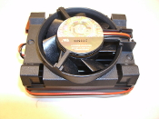 Intel 109X6512H2036 Socket 370 Processor Fan. New. 02903F. Brand: Sanyo. Electronics > Computers > Computer Components > Computer System Cooling
