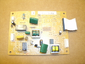 Canon NCU PCB Assembly. FM2-2796-000, HG1-4365-000. Pulled from a working printer. Refurbished. HG1-4365.