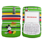Disney Cover for Blackberry Curve 8300 8310 8320 8330. New. Retail package. ECDBB8300M51. 842797013555.