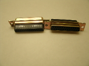 25 Pin Connector to 25 Pin Connetcor. Both Female. New. Pic shows 2 items. You get per order.