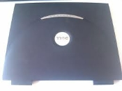 "Dell 3D315 LCD Back/Top Cover - 15.0"". Refurbished. Pulled from working laptop. minor scratches."