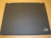 "IBM Lenovo R50 R51 R52 13R2668 13N4906 Thinkpad LCD Back LCD Cover 15"" XGA. Refurbished."