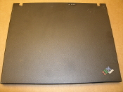 "IBM Lenovo 13N7191 ThinkPad Back LCD Bezel Cover. R60 R60e R61 R61I. 14.1"" XGA/SXG. Refurbished."