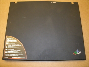 "IBM Lenovo ThinkPad 26R9414 T60 LCD Back Bezel Cover. 15"". Used. 26R9415."
