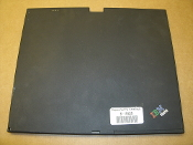 IBM Lenovo 42W2535 X60 X 60 X61 X 61 LCD Back Bezel Cover. Refurbished. 60.4Q432.002. It has a Supported by CareTech stick on it.