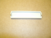"Desktop 5000BZ Ivory Face Plate Cover. Refurbished. 3.5"" Floppy Door Cover."