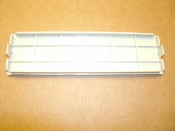 "Desktop 520095 Ivory 5.25"" Bay Cover. Refurbished. 520125. 520135. REV. A. Bay Door Cover."