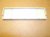 "Desktop 0205-03451 Ivory Front Cover. Refurbished. 5.25"" Bay Door Cover."