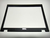Dell XR723 Latitude E5500 LCD Front Trim Bezel. Refurbished. Pulled from a working laptop.