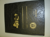 North Central Bible College. 1974. Minneapolis, MN. New. Some of the gold has been worn off the cover. See Pic. No handwriting.