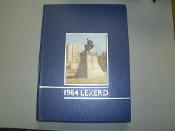 Drexel University 1984 Yearbook. PA. Lexerd.