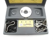 Pacetrak Speaks ECG Pacemaker Test Equipment. Used. No Fingertip Electrodes.
