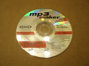 MP3 Maker. 2004 Diamond. New. English. Windows. The Ulitame Music Manager. MP3 PRO. Non Retail Package. Used. CD-ROM. MAGIX.
