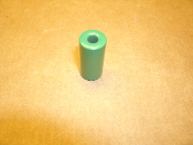 Fair-Rite 2643480009 Ferrite 43 Round Cable Core Coated. New. RoHS Compliant Material. S001420448. Green.