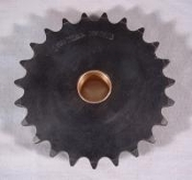 "Martin 3/4"" Pitch Sprocket. 2060B23. 5YMF. New. 3/32"" Bore."