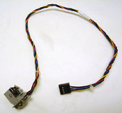 HP Pavilion 5043-0079 Power Button LED Cable Assembly. Refurbished. Pulled from my HP Pavilion A6000A. GBE REV.A. 9 Pin.