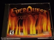 EverQuest Planes of Power. 814582402226. Used. PC CD-ROM. T for Teen. 8145EQPFL1. Sony Online. 8145EQPCD1.
