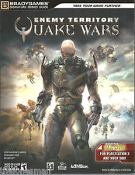 Enemy Territory: Quake Wars Book. 752073009472. 0744009472. 9780744009477