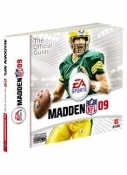 Madden NFL 2009. New. EA Sports. 050694271828. 978076155923. 9780761559238. Prima Games. NFL Playes. 8927708.