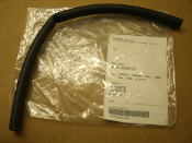Siemens 660.006313 Gasket. Rubber Seal. New. EPDM. SGL STRD, D-SECT. .445 Meters. AFCS200 Contract N. 3AALPH-08-B-0006.