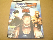 Smack Down vs Raw. 2008. Featuring ECW. Used. 752073009489. Written by: Bryan Stratton. Bradygames. Signature Series Guide. THQ. Playstation 2, Playstation 3, XBOX 360 and Nintendo Wii.