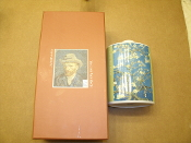 Vincent Van Gogh. 080047. 44T545. New. Almond Blossom Insense Bottle.